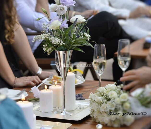 Il Bianconiglio weddings & events