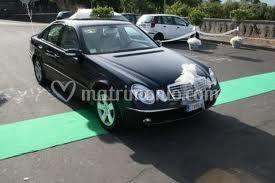 Mercedes Classe E decorata