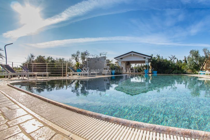 Matrimonio In Spiaggia Ugento : Villa bellavista luxury