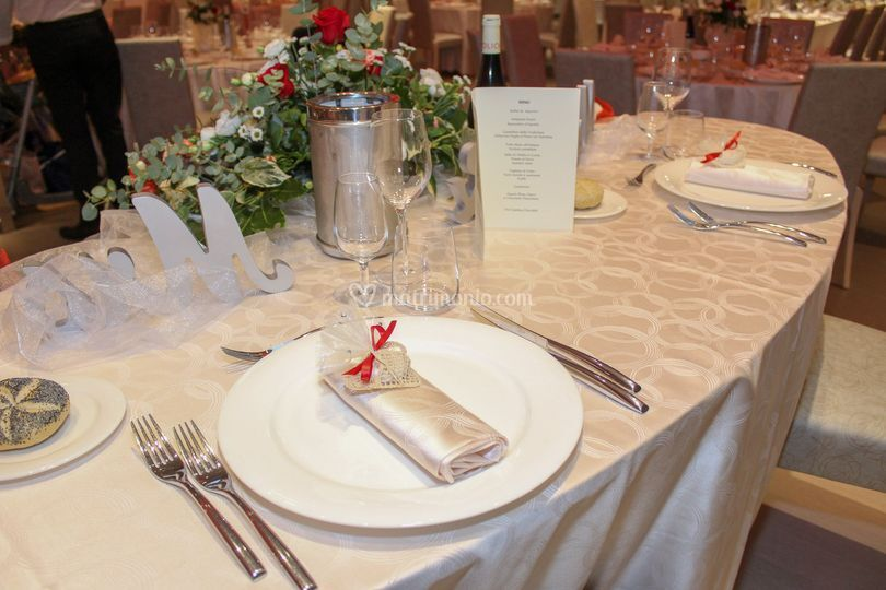 DC Eventi Banqueting
