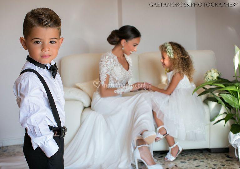 Gaetano Rossi Fotografo