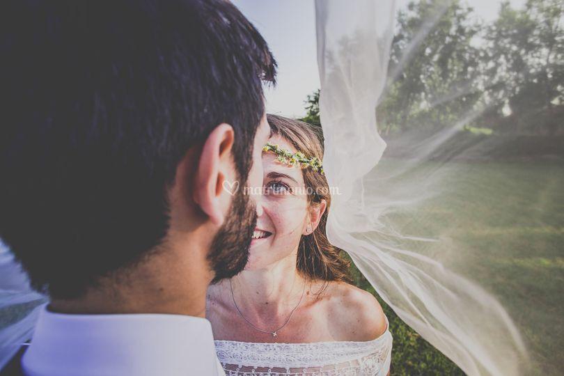 Shooting matrimonio