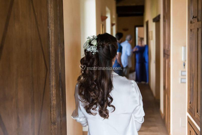 Matrimonio isabella&marco