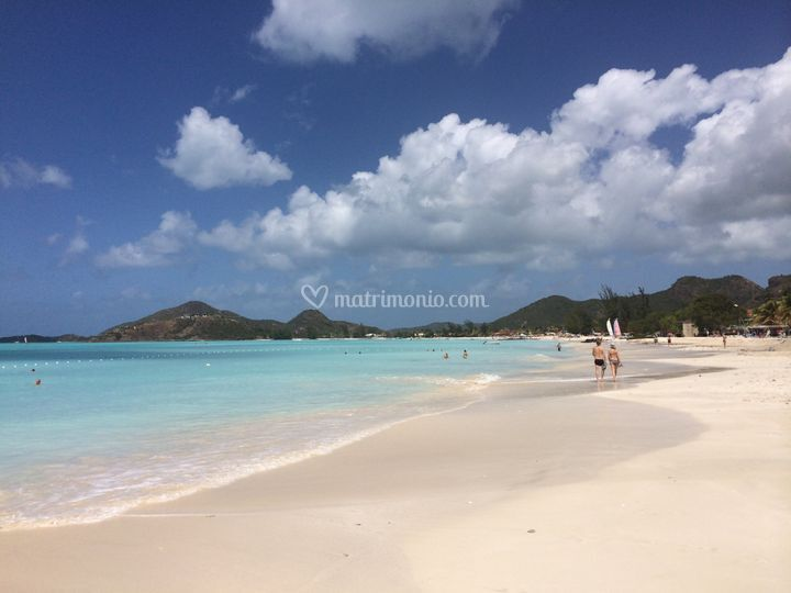 Harbour Beach Antigua