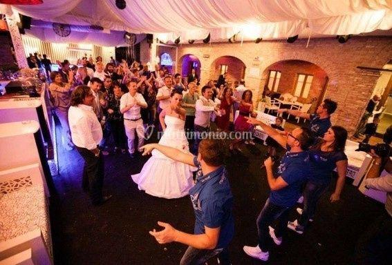 Si balla!