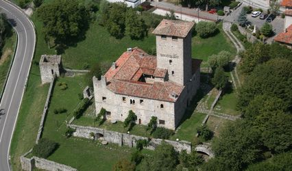 Castello di Bianzano 1