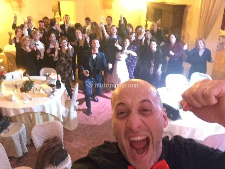 Delirio a Mantova!