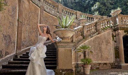 Le spose di Fabio 1