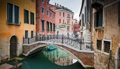 Luna di miele romantica in italia for Citta romantiche europa