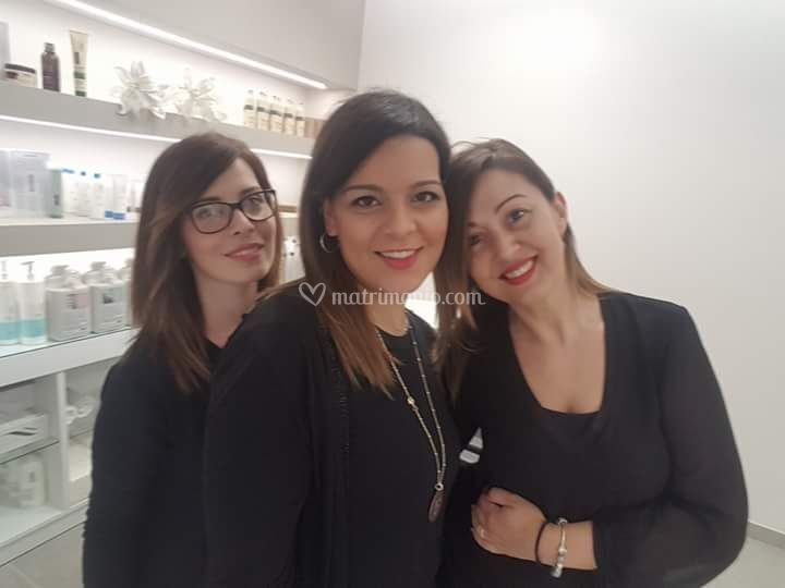 Staff Clizia Hair Studio