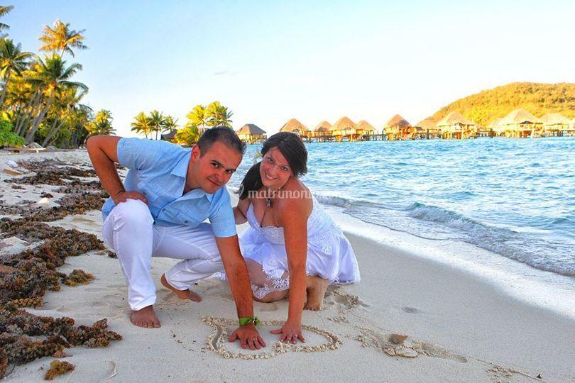 Simone&Caterina Polinesia