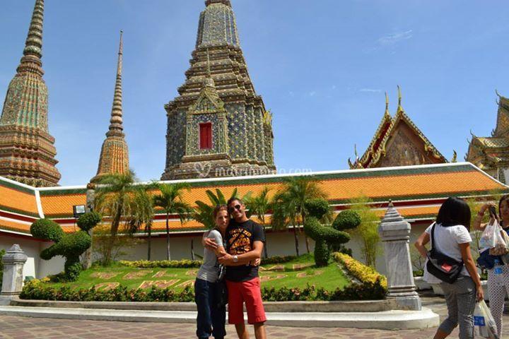 Ilenia&Salvatore Thailandia