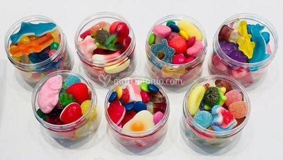 Candyness