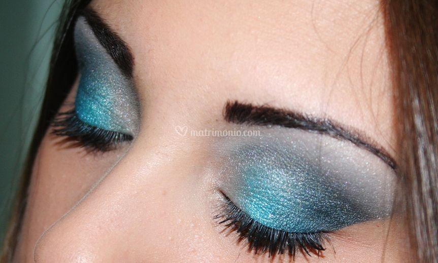 Jenjii Makeup