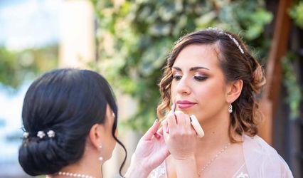 Roma Make-Up 1