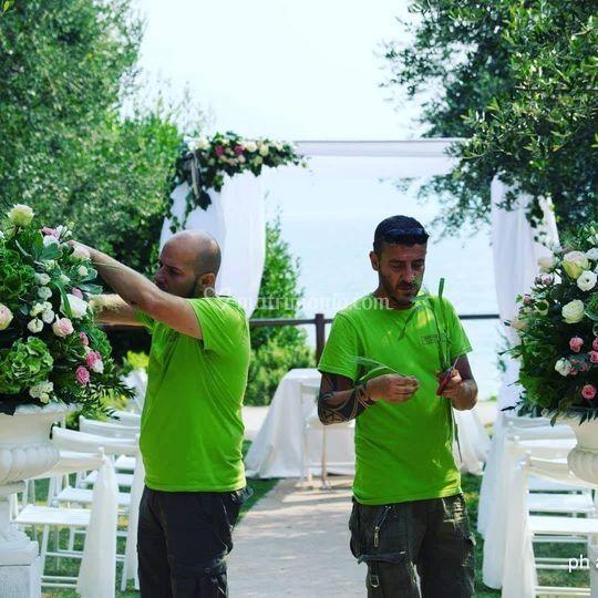 Massimo & William