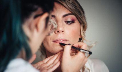 Camilla Coppolaro – Make-up Artist & Hairstylist 2