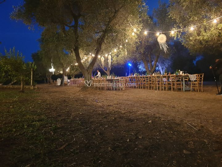Matrimonio Country