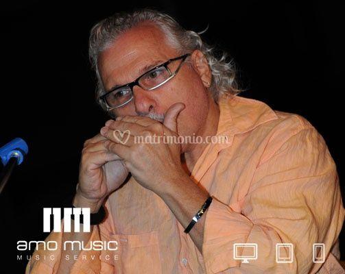 Maestro Berardi voce e armonic