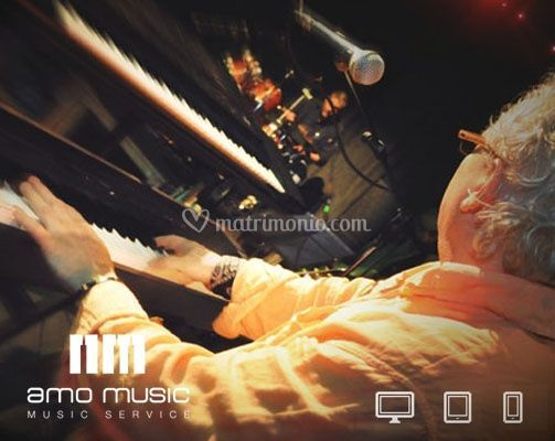 Maestro berardi piano voce