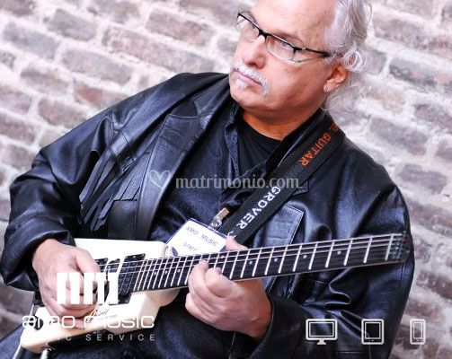 Maestreo berardi chitarra