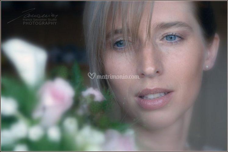 Gli occhi della sposa