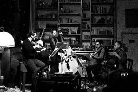 Jazz String Theory