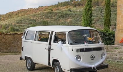 Magic Lino Bus