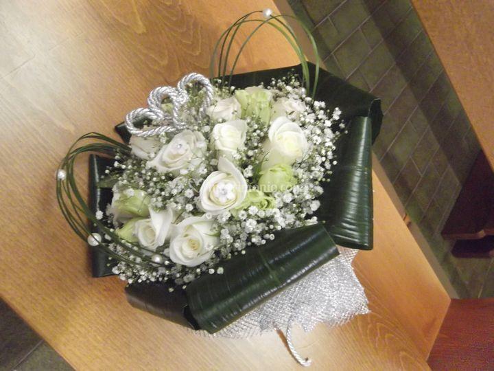 Fiori 25 Anniversario Matrimonio.Fiori E Decori Di Marco Camiolo