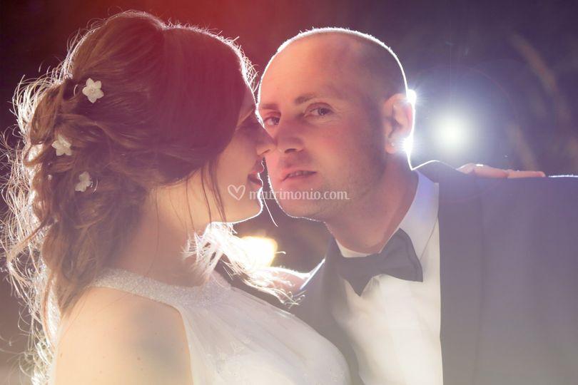 Wedding Coppia Sguardi Bari