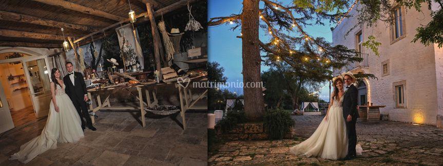 Wedding Bari Marco De Giosa