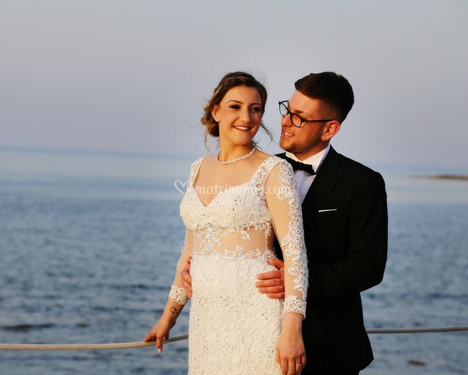 Wedding Mare Bari