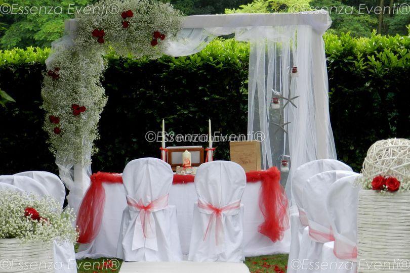 Matrimonio Simbolico Rito Della Luce : Essenza eventi wedding planner
