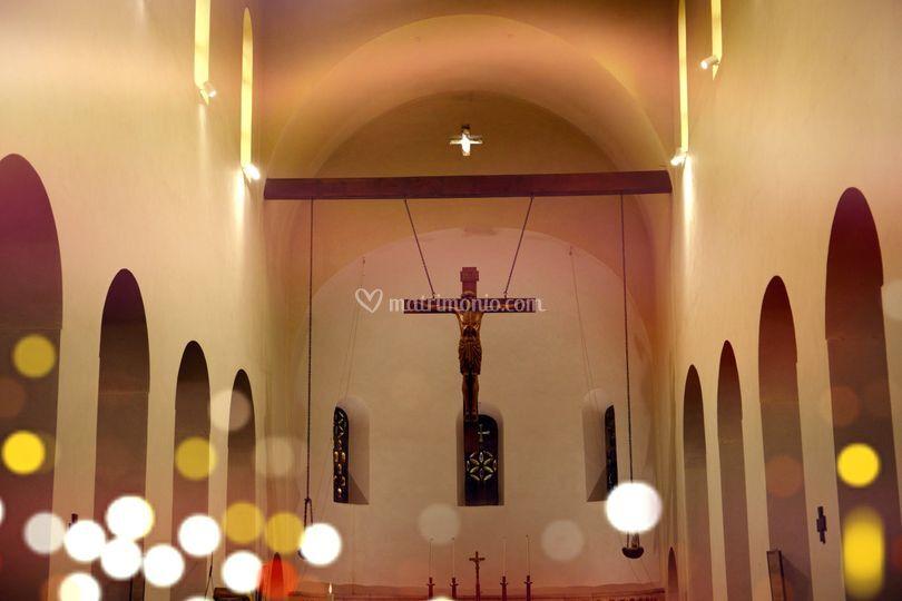 Chiesa Collegno