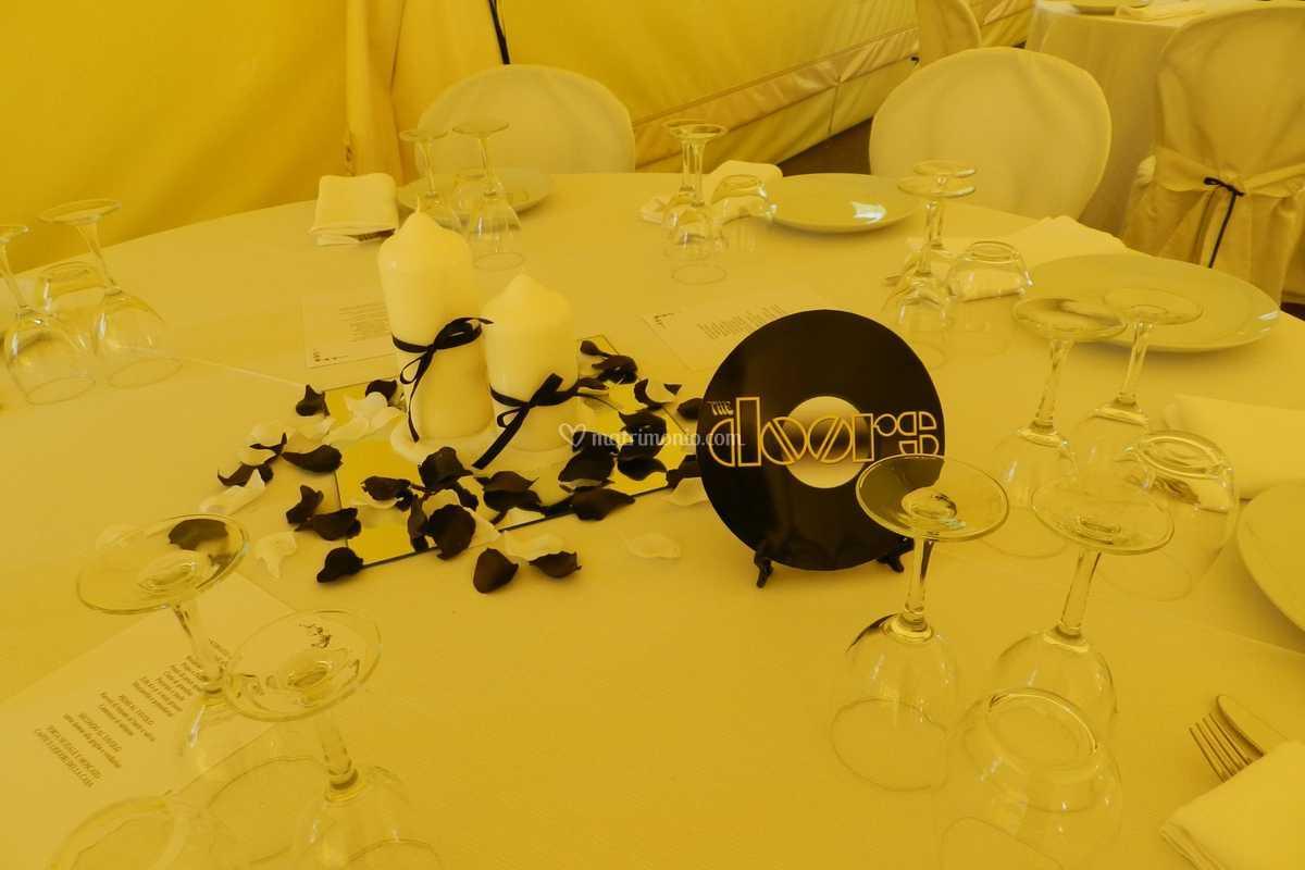 Segnaposto Matrimonio Rock.Segnaposto Tema Rock Di Essenza Eventi Wedding Planner Foto 60