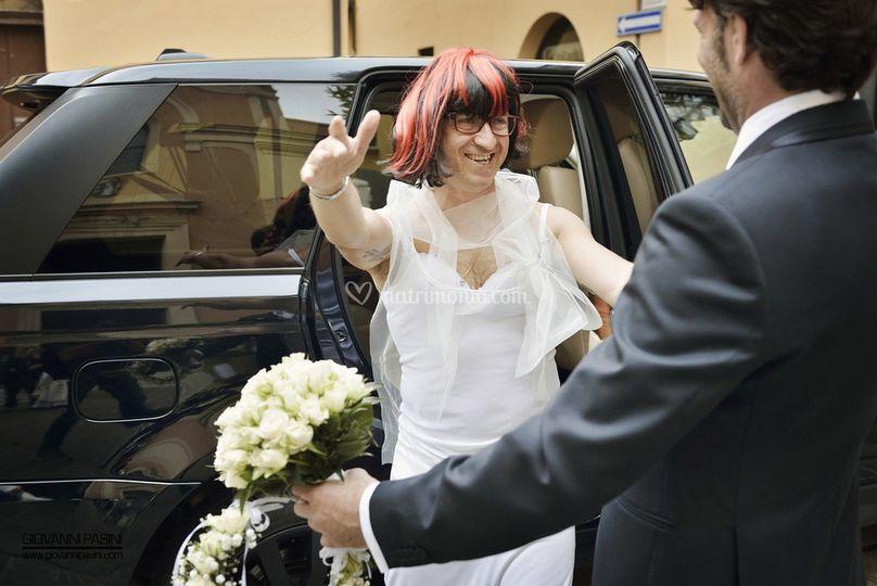 Matrimonio Meldola Fotografo