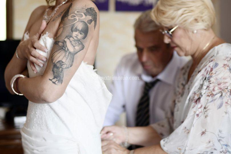 Matrimonio Fiumana Predappio