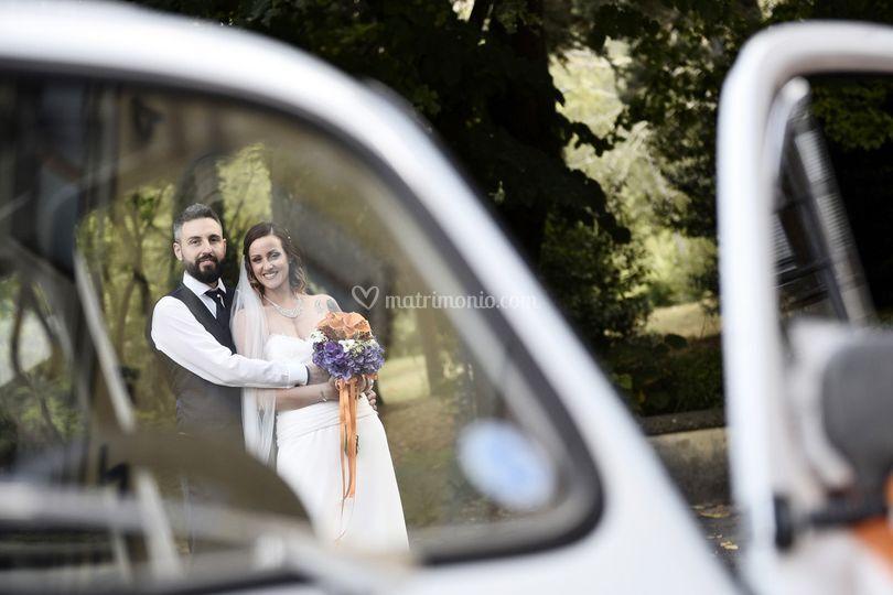 Fotografo Matrimonio Predappio