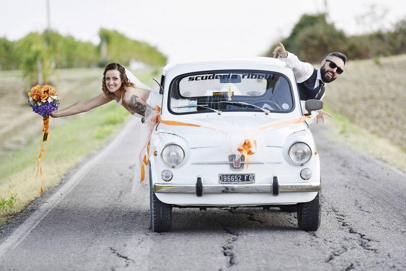 Giovanni Pasini – Reportage di Matrimonio