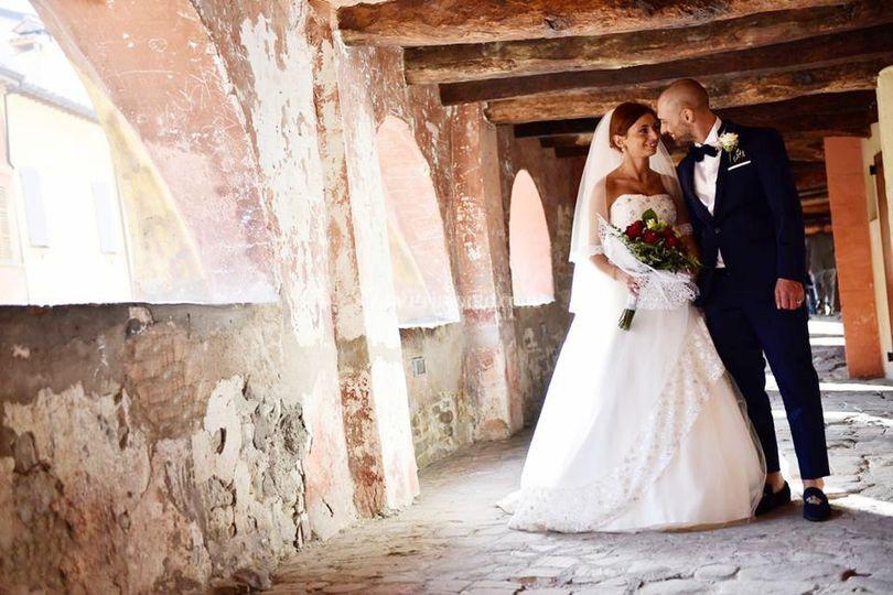 Matrimonio Brisighella