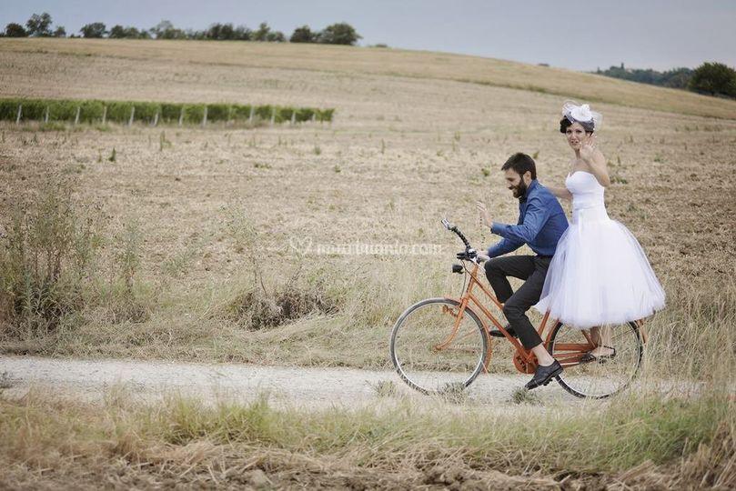 Matrimonio Scardavilla Meldola