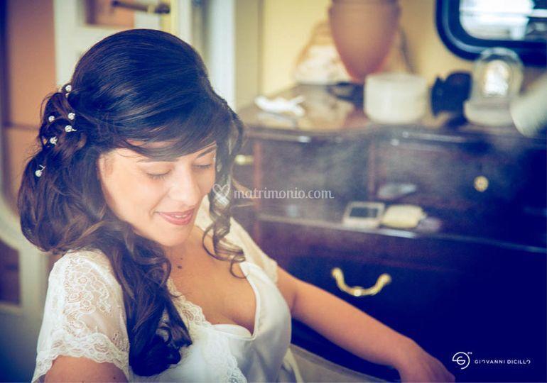 Fotografo matrimonio bari