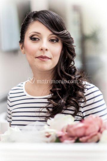 Belinda Spina Makeup