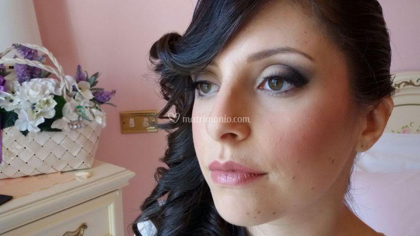 Bely Make up