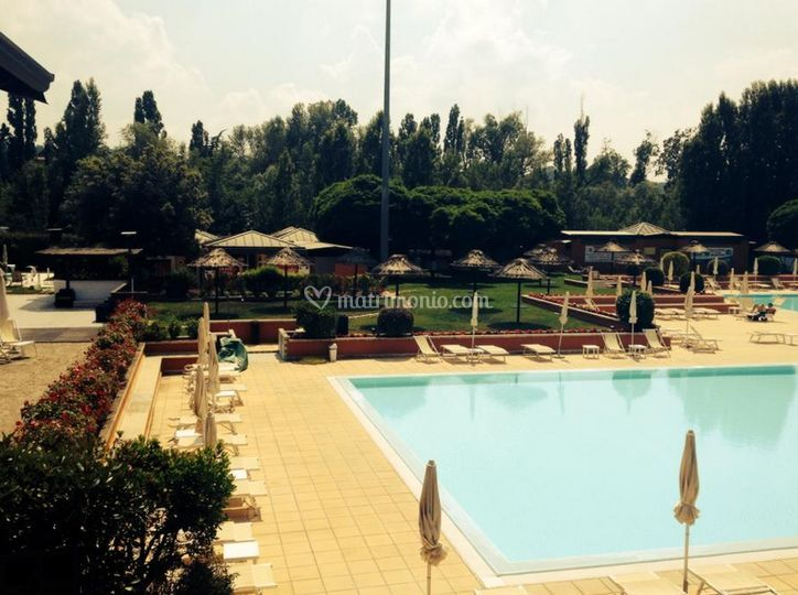 Salice terme golf country - Salice terme piscina ...