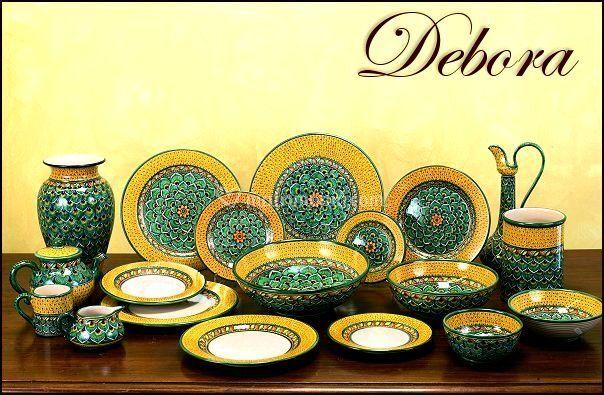 Geribi Ceramiche Deruta