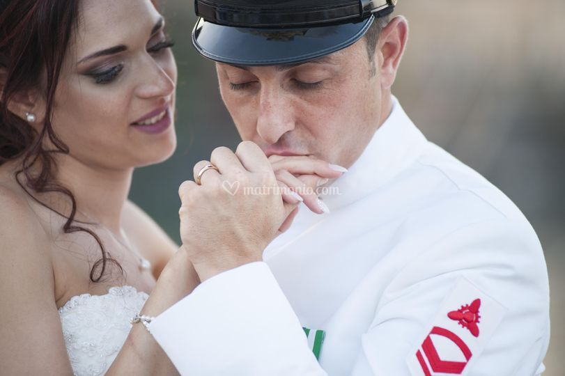 Roberta & Alfio
