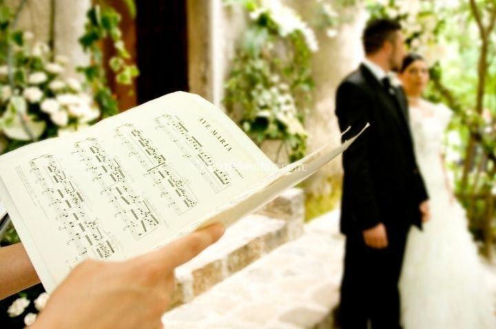 Matrimonio In Diretta : Musica in diretta per cerimonia e ricevimento di nozze