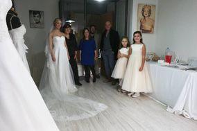 Anna Monaco Sposa