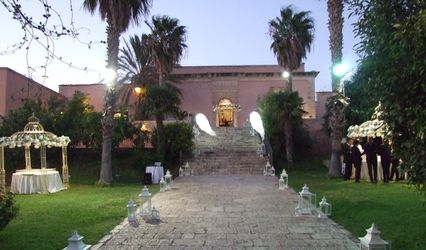 Villa Principe di Belmonte 1